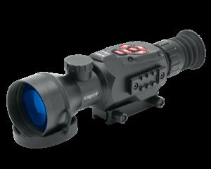 X-Sight II HD 5-20