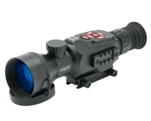 X-Sight II HD 5-20