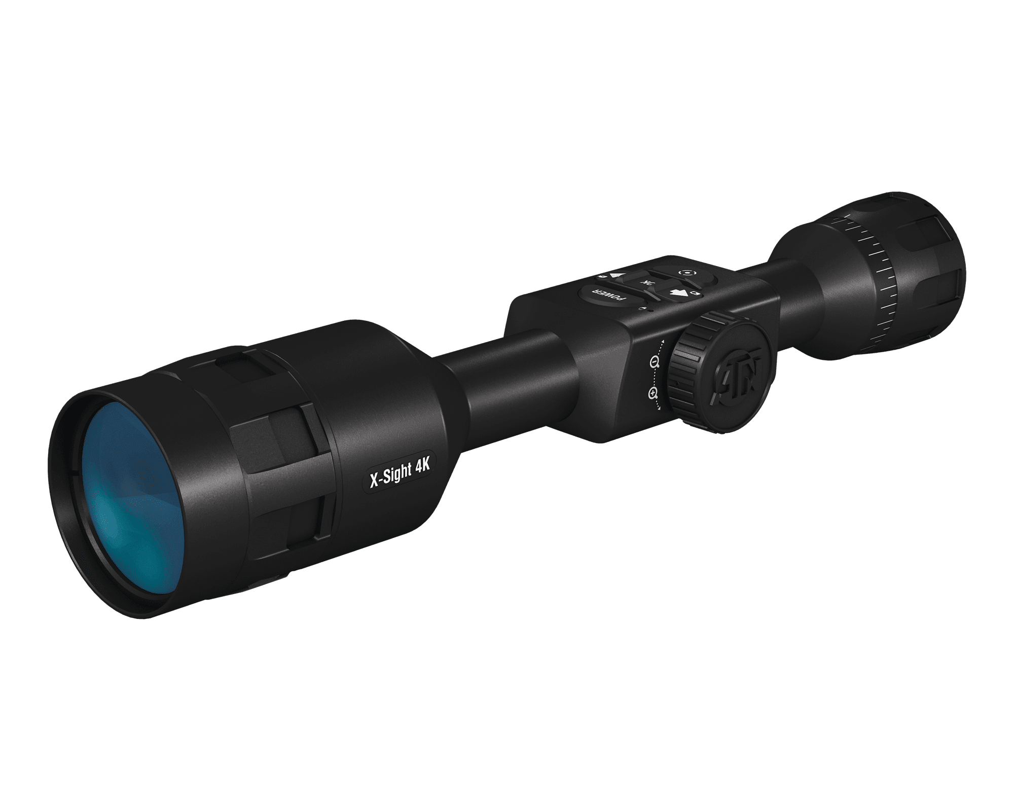 X-Sight 4k Pro 3-14