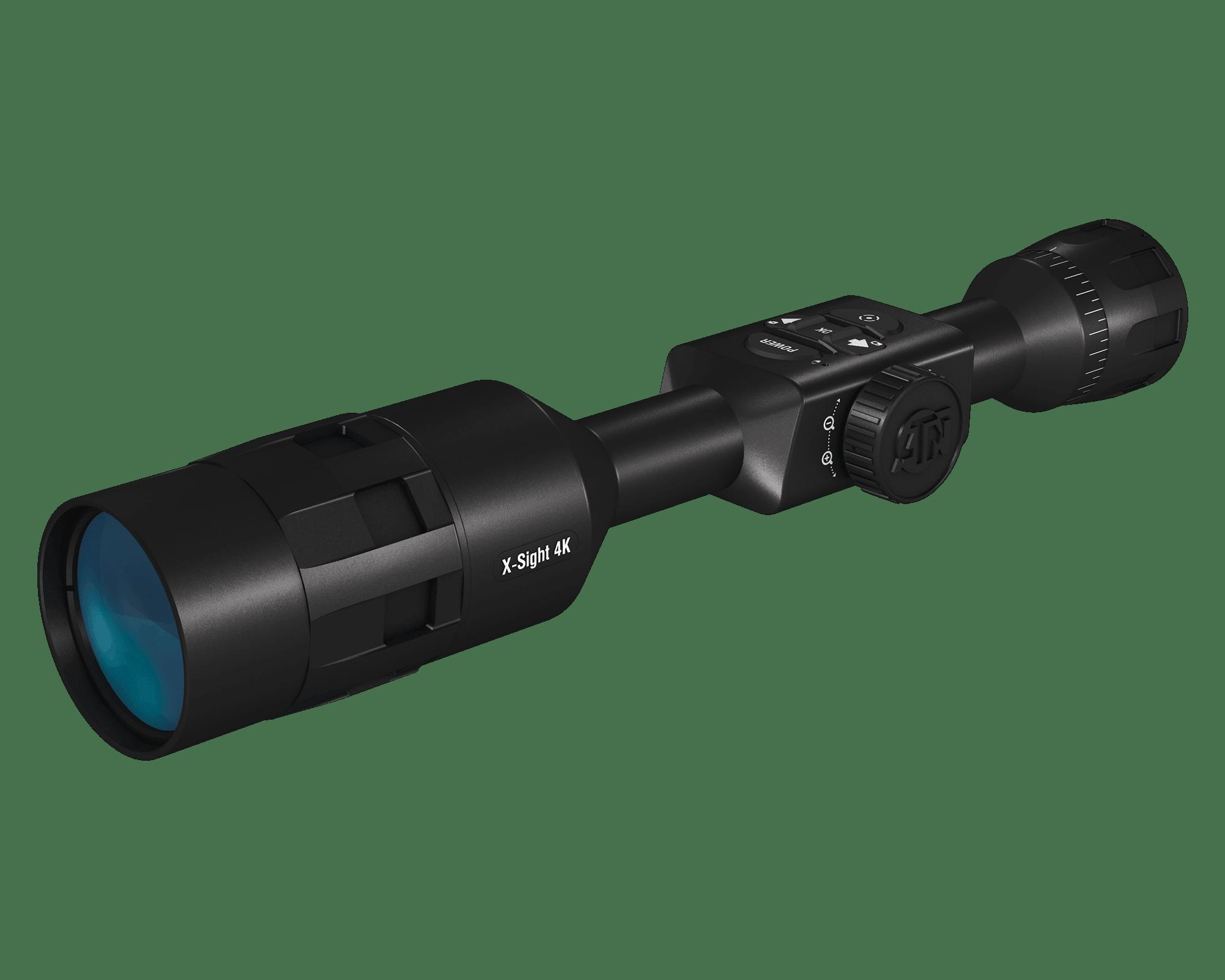 X-Sight 4k Pro 5-20