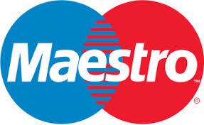 Ikona kartica Maestro
